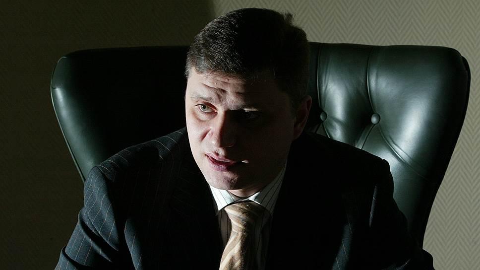 Как Олег Белозеров прибыл на первый путь