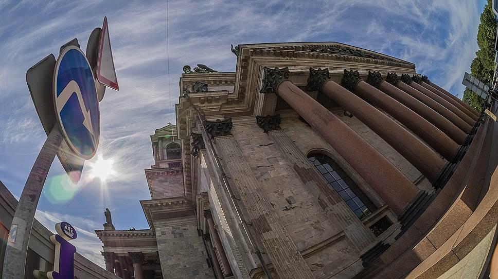 Почему не состоялся референдум о передаче Исаакиевского собора РПЦ