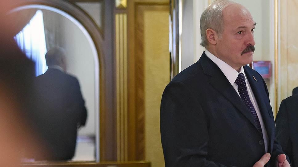 Александр Лукашенко нащупал путь к сердцу Евросоюза