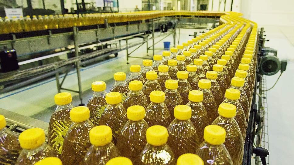 Как в последние годы менялись цены на подсолнечное масло