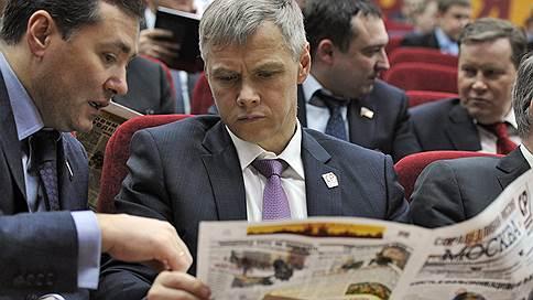 """Деньги """"Газпром нефти"""" прошли очистку  / Возврат экологического сбора МНПЗ в Капотне признан законным"""