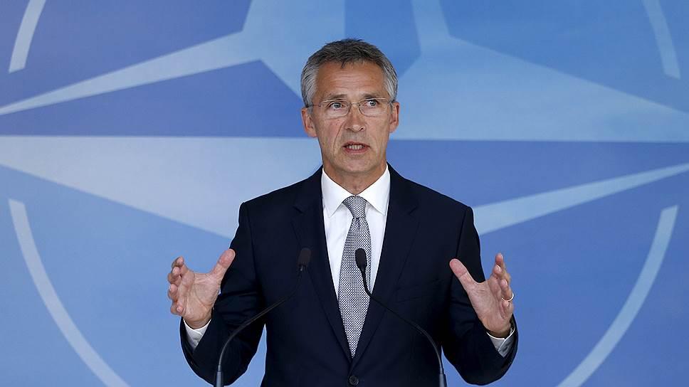 Как Грузия вступила в НАТО в учебном режиме