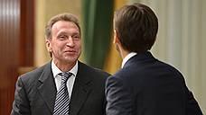 Игоря Шувалова просят заступиться за СРО