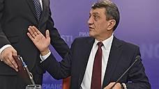 Сергея Меняйло уличили в присвоении полномочий депутатов