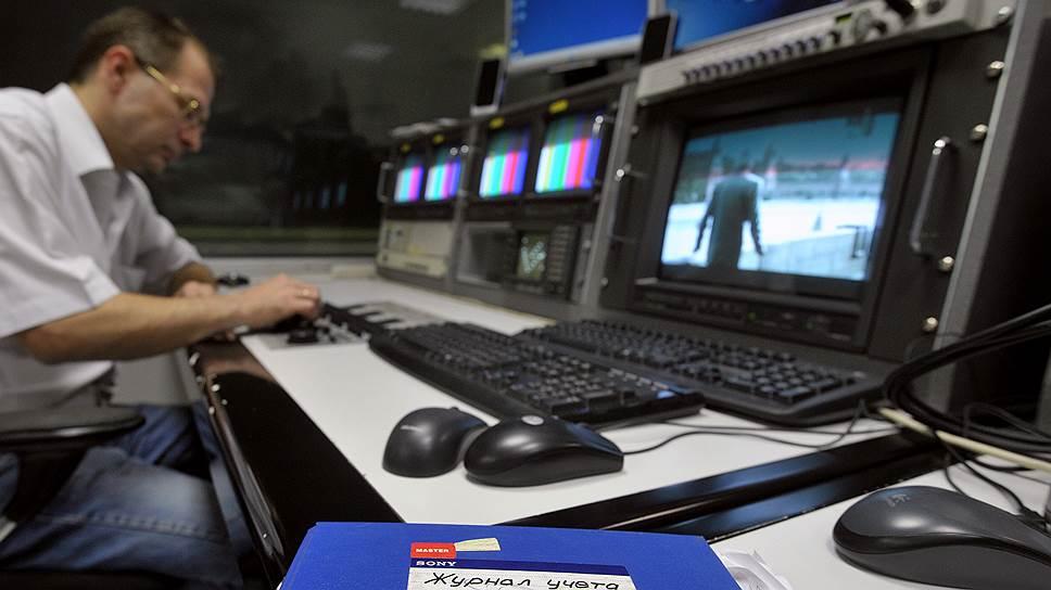 Почему «Газпром-медиа» не торопится за рынком