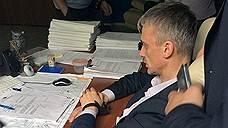 ФСБ не хватило денег на взятку майору