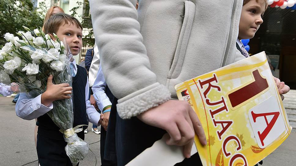 Почему 1 сентября в Карелии байкотировали День знаний
