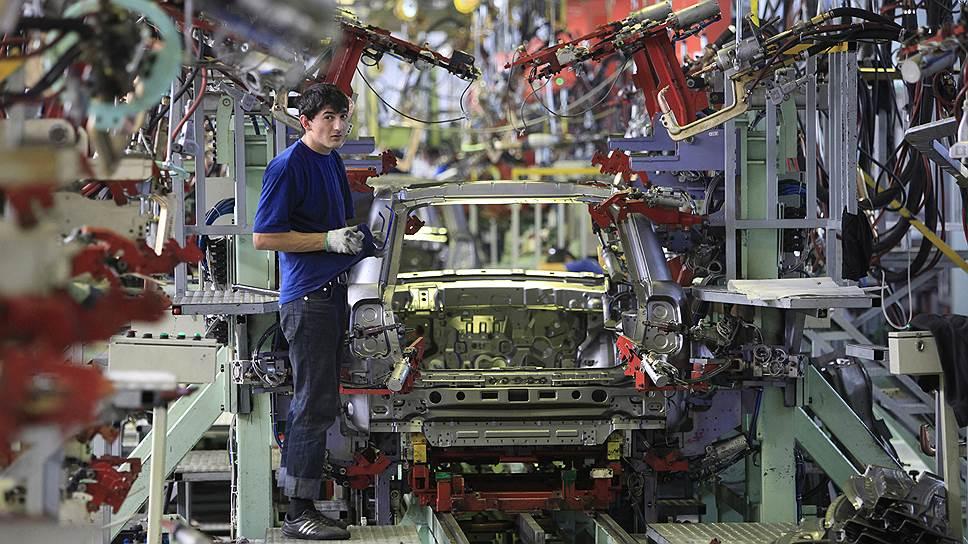 Китайские машины объедут пошлины