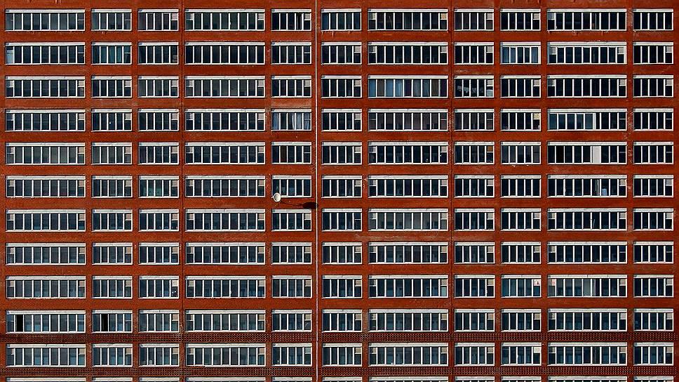 Кредиты на жилье прирастают прогнозами