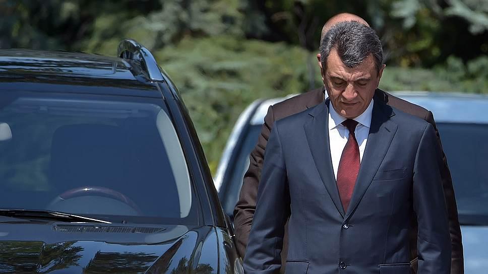 Губернатор Севастополя объявил оппонентов агентами Госдепа