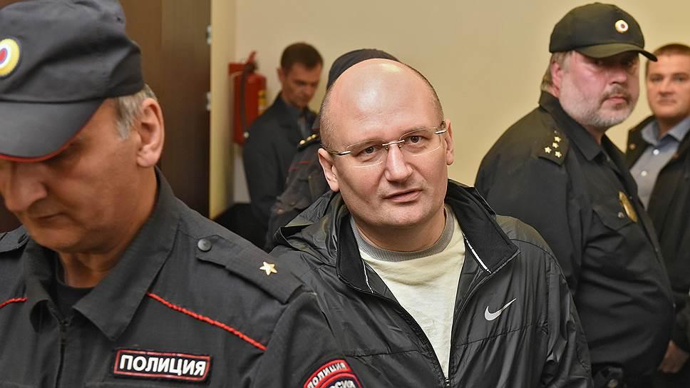 Покушение на журналиста перешло под контроль ФСБ