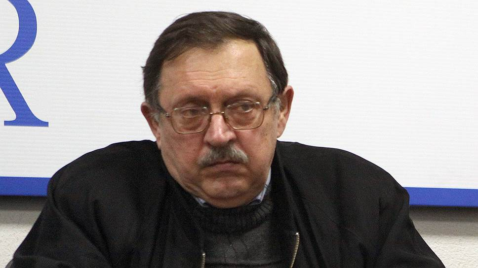 Как Александр Соколов организовывал деятельность сообщества