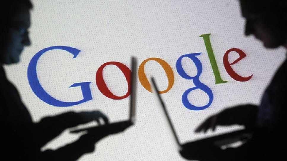 Google заплатит штраф за роботов