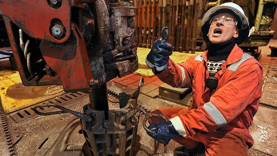 Как в 2015 году санкции добрались до нефтегазовой отрасли
