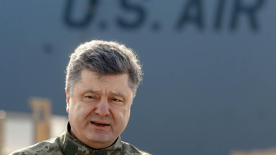 Авиаторы зависли над Киевом