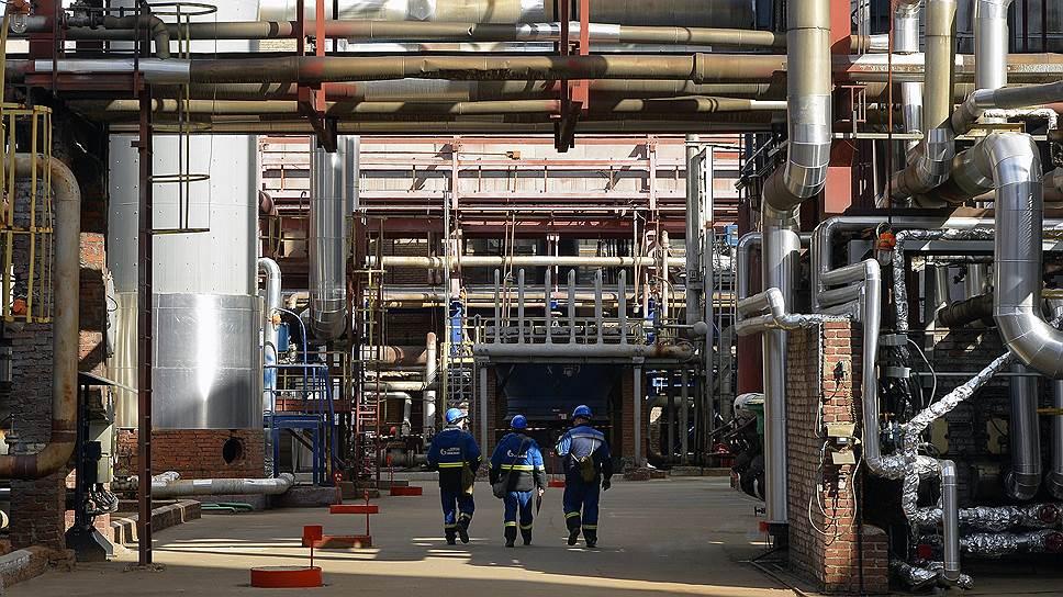 Минэнерго не хочет тормозить инфляцию газом