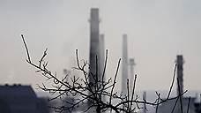 Экономический рост из чистого воздуха