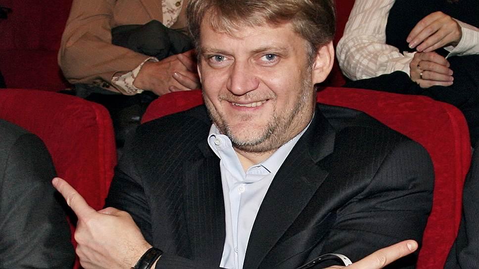 Как объявили в международный розыск бывшего зампреда правления ГК «Ренова» Александра Зарубина