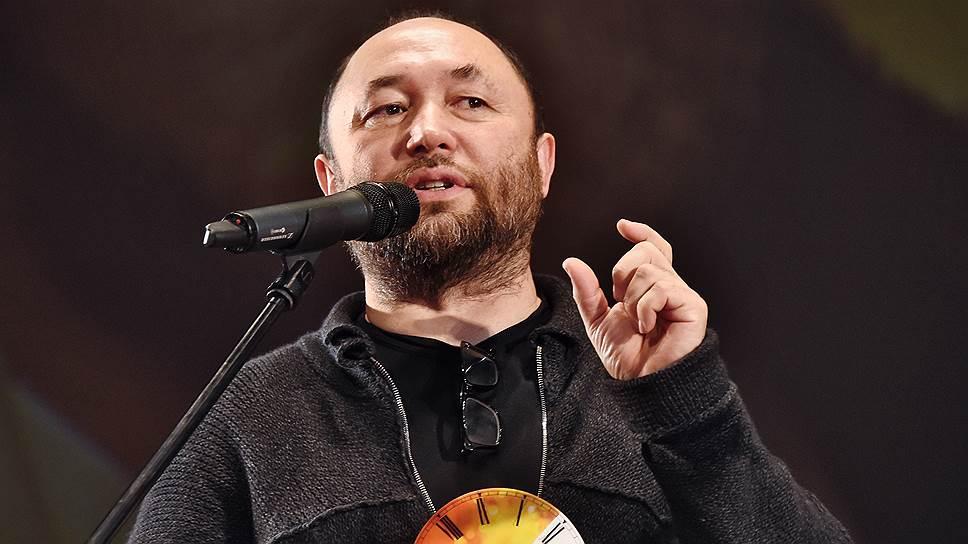 Режиссер Тимур Бекмамбетов