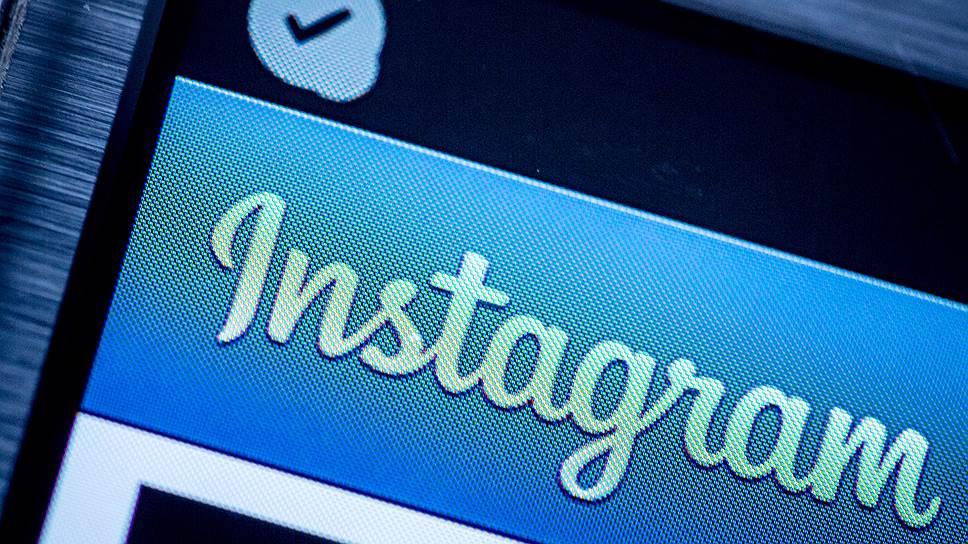 Instagram прервется на рекламу