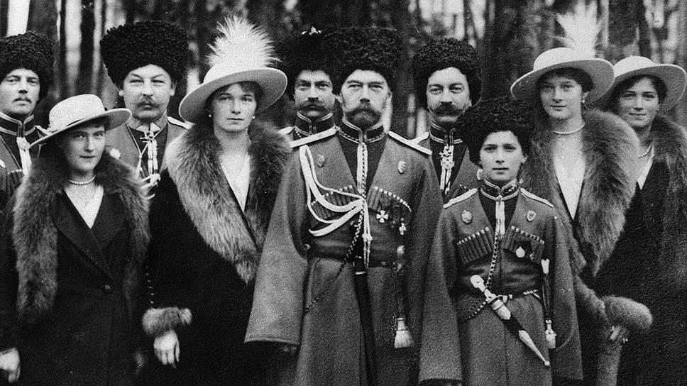 Семьей Николая II вновь займется следствие