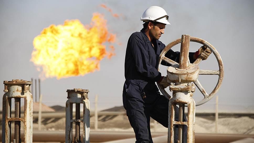 Почему Schlumberger перестала ждать Eurasia Drilling