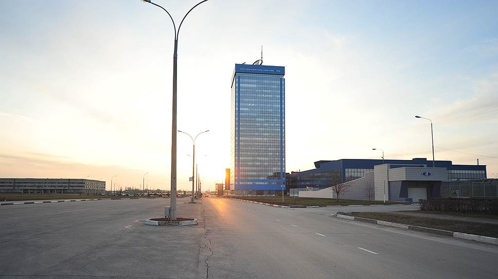 Тольяттинцы предложили национализировать АвтоВАЗ