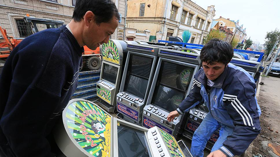 Как ЦБ обеспокила проблема незаконной игровой деятельности