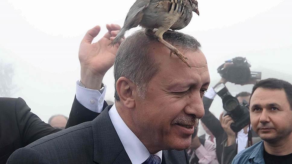 У России с Турцией испортилась погода
