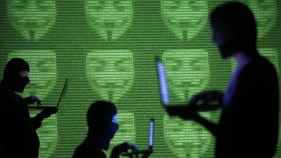 """Задачи государственной киберважности / """"Ъ"""" стали известны положения новой """"Доктрины информационной безопасности РФ"""""""