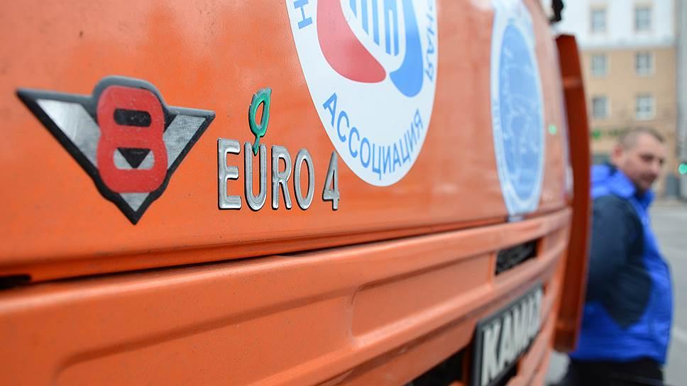 Минэнерго предлагает акциз в 11 тыс. руб. для бензина «Евро-4»