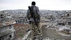 Курдская автономия просит офисного признания
