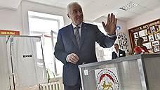 У президента Южной Осетии назрел вопрос присоединения