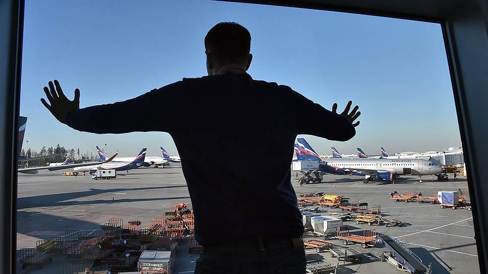 Пилот «Трансаэро» взлетит до гендиректора