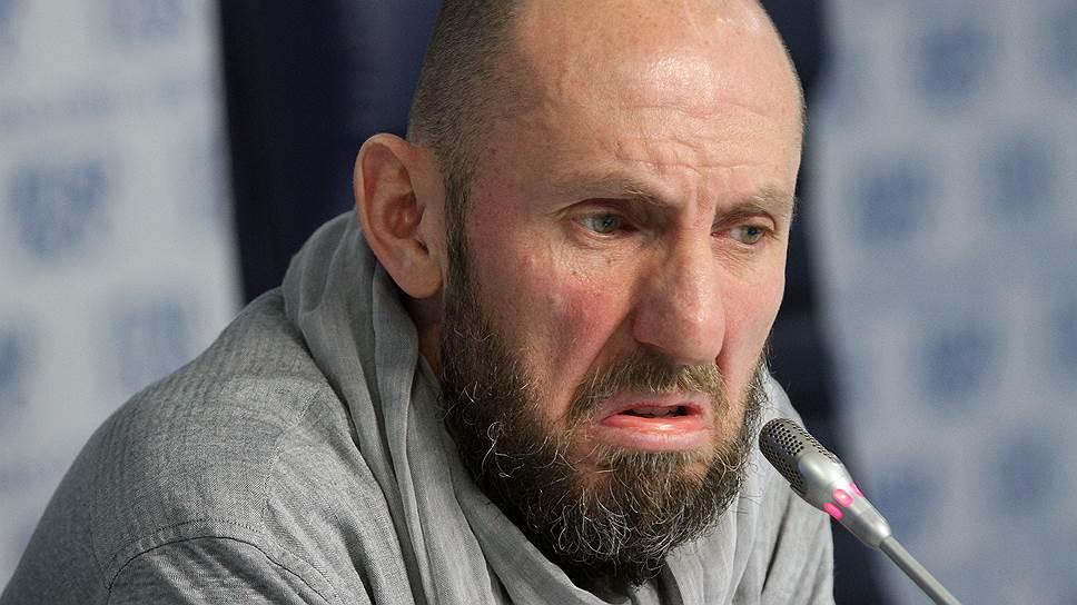 Владимира Кехмана заподозрили в невозврате валюты