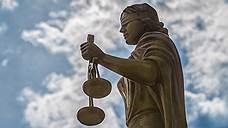 Судья попросил защиты от зампрокурора