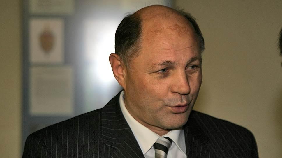 В чем был обвинен Владимир Заречнев