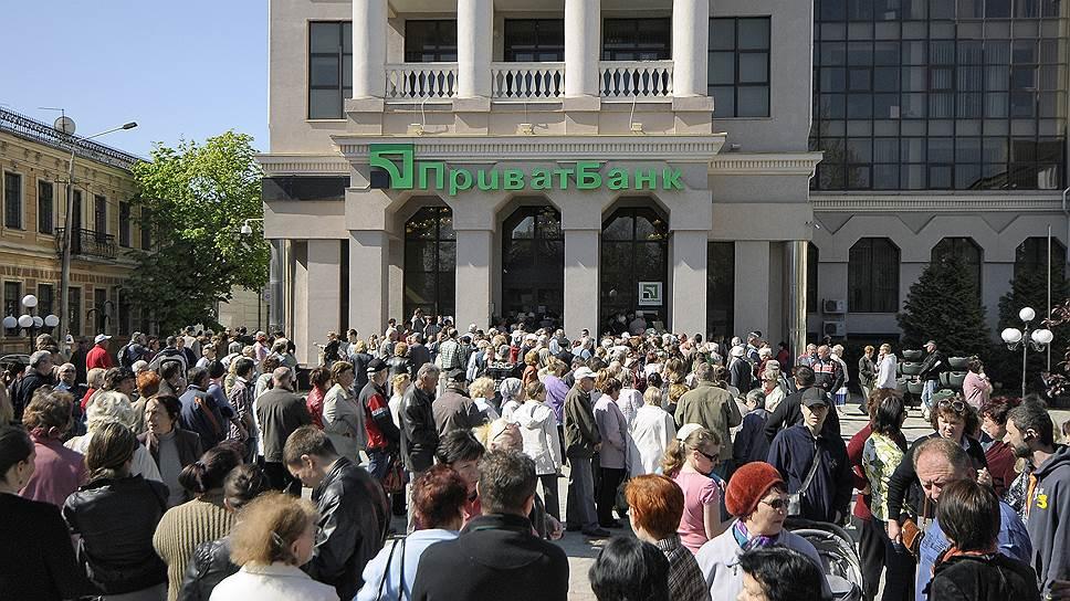 Как крымских заемщиков украинских банков защитили судом