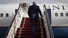 Госсекретарь США охватит всю Центральную Азию