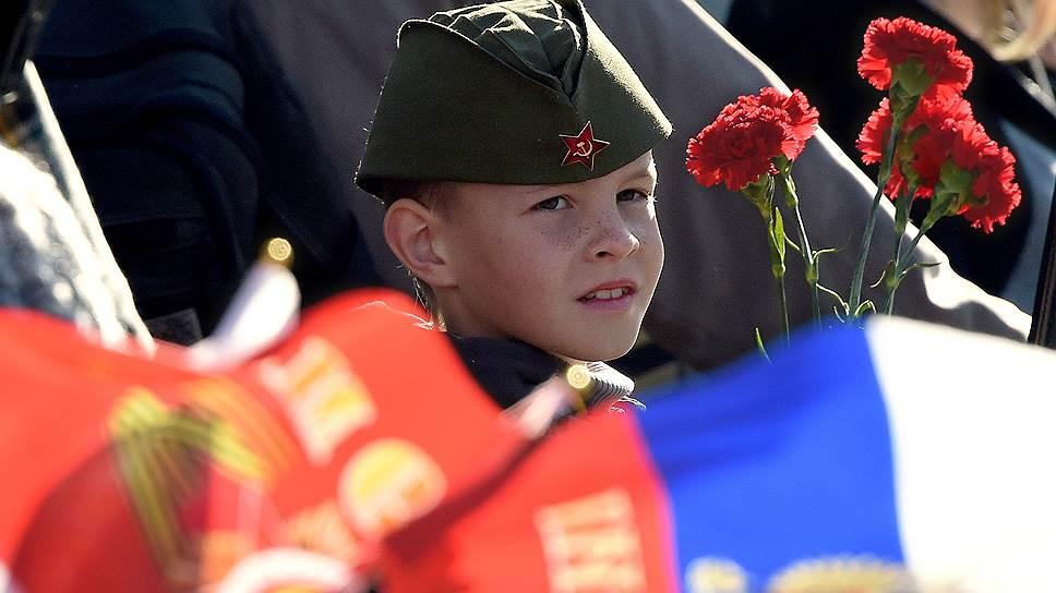 Как Владимир Путин возродил общероссийскую детскую организацию