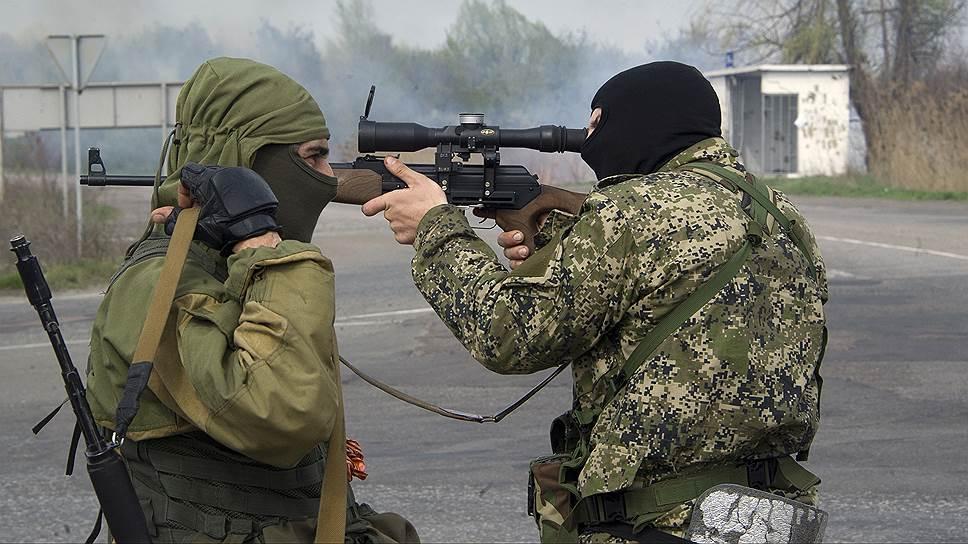 Почему встреча глав МИДов «нормандской четверки» прошла на фоне эскалации насилия в Донбассе