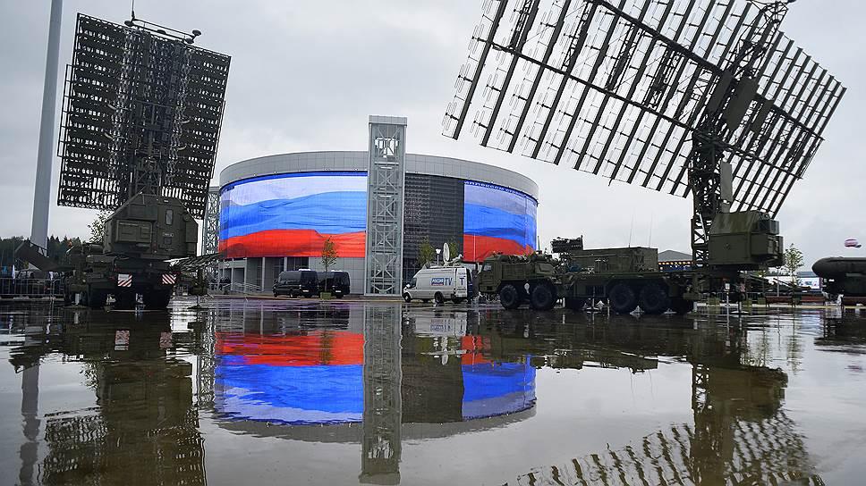Российскую оборону сочли недостаточно прозрачной