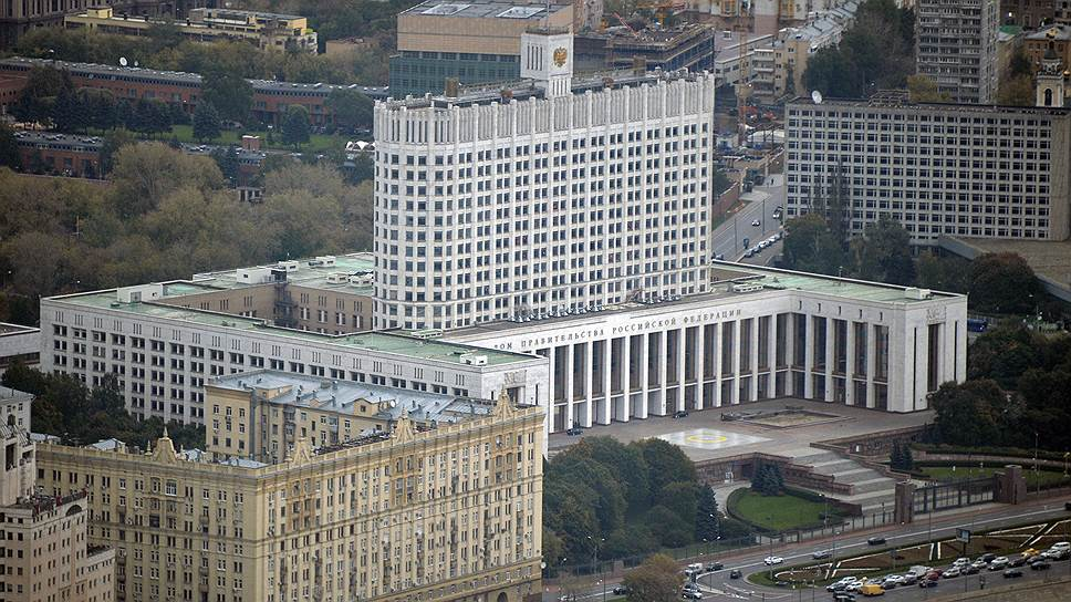 Как правительство утвердило порядок мониторинга крупных проектов с госучастием
