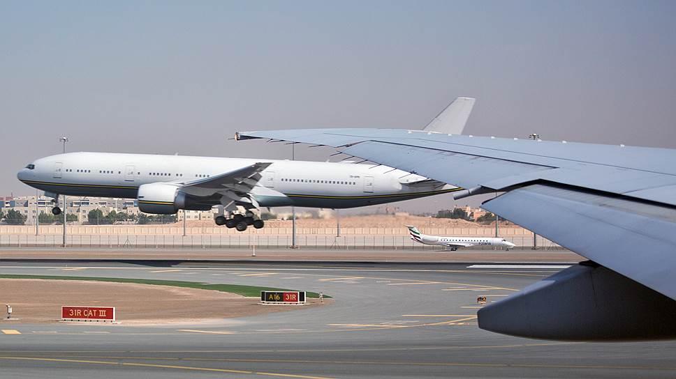 Авиакомпании просят на Египет
