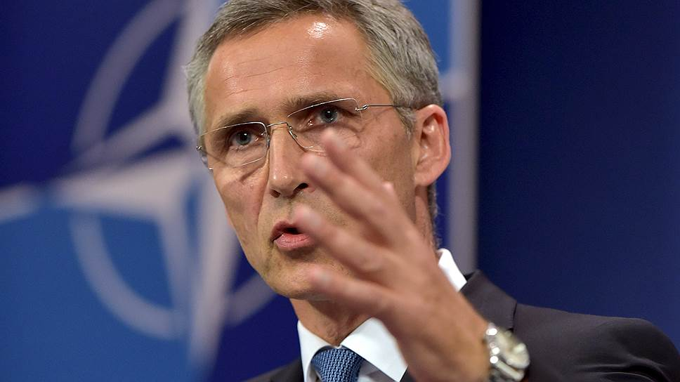 Как Госдума помогла НАТО принять решение