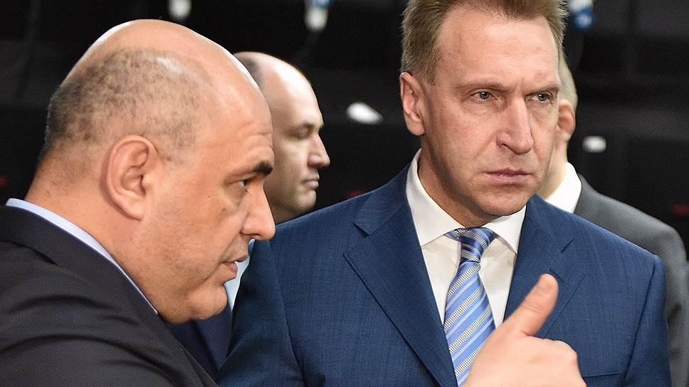 Почему Владимир Путин одобрил перевод контроля за розницей в режим онлайн