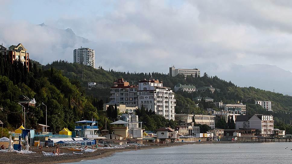 Как бывшие собственники крымского имущества оспаривали безвозмездное изъятие активов
