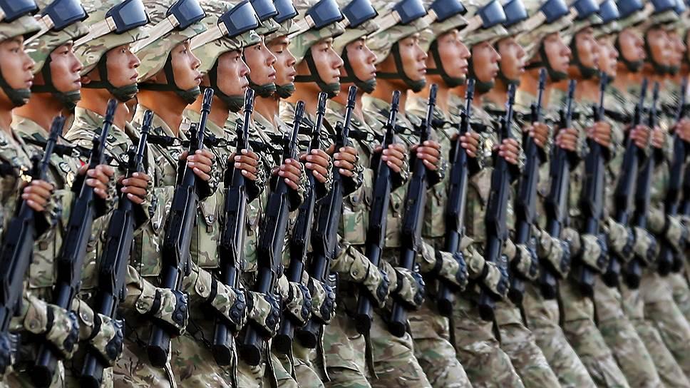 Как Китай решил создать в Джибути свою первую зарубежную военную базу