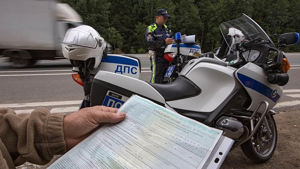 Госдума обсуждает новые наказания для водителей