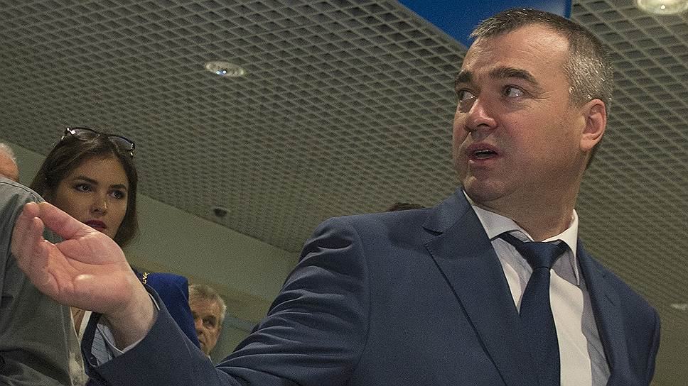 Почему в аэропорту Домодедово не нашлось виновных в теракте